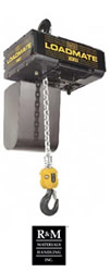 R&M Electric Chain Hoist