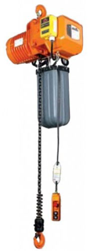 Accolift Electric Chain Hoist Hook Mounted